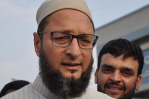 Asaduddin Owaisi. Credit: PTI/Files