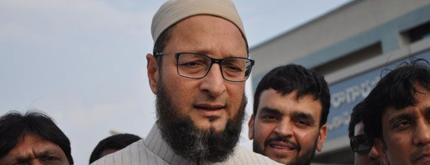 Owaisi Hits out at Bhagwat Over Statement on Lynching