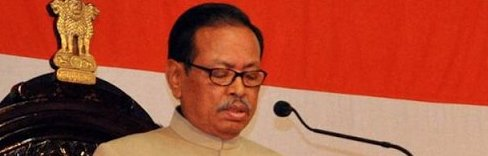 J.P. Rajkhowa: The Fall From Grace of a 'Committed' Governor