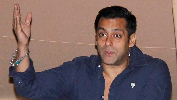 Pakistani Artists Are Just Artists and Not Terrorists: Salman Khan