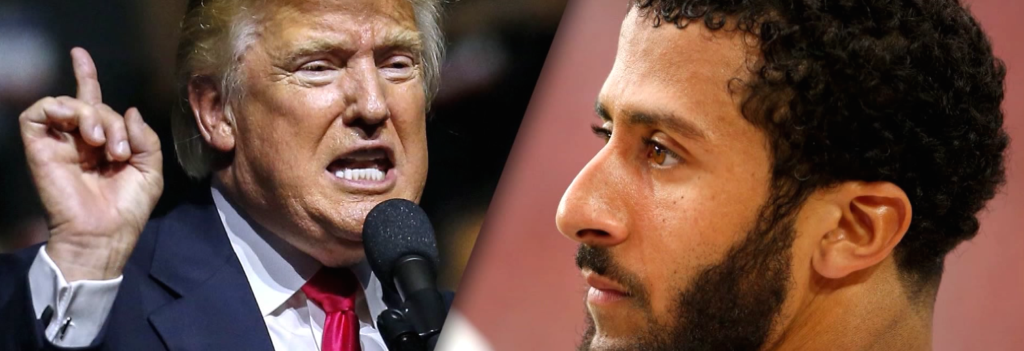 American Sports Has a New Patriot in Colin Kaepernick – Who Would be India's?