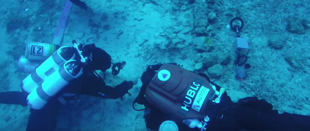 What a 2,000-Year-Old Skeleton Tells Us About a Mysterious Shipwreck