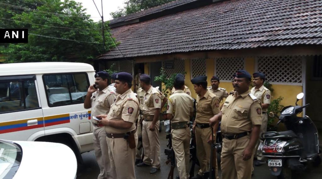 Navy on High Alert After School Children Spot Men Carrying Arms near Mumbai