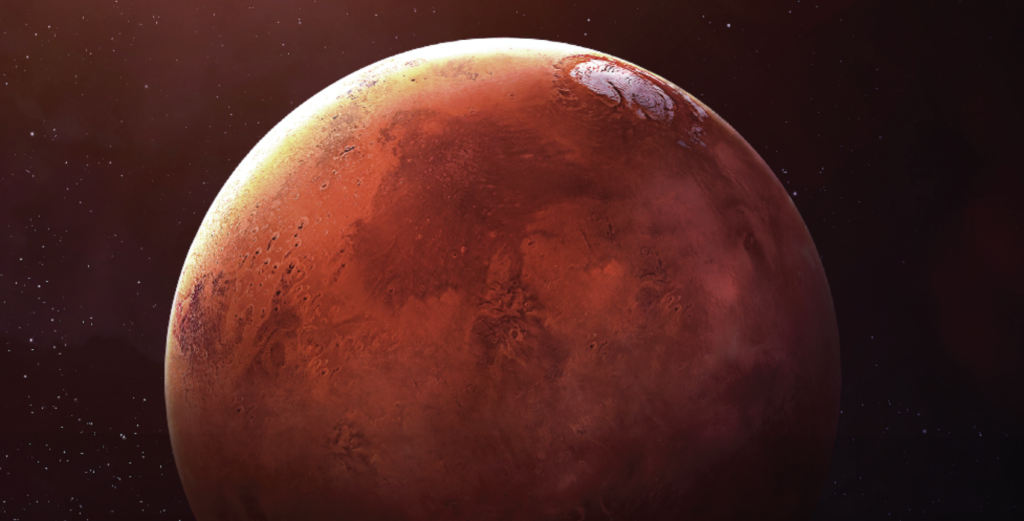 Elon Musk Unveils Concept of How SpaceX Will Take Humans to Mars