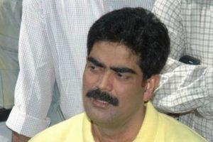 Shahabuddin. Credit: PTI