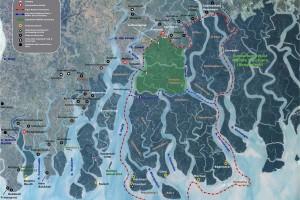 Sunderbans_map