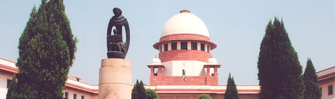 Is the Supreme Court Confused About the Application of International Law?