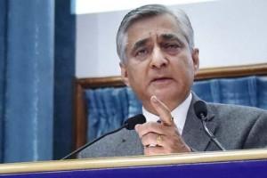 Chief Justice of India T.S. Thakur. Credit: PTI