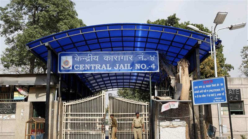 Over 6,700 Prisoners Released on Bail Amid COVID-19 to Surrender in a Phased Manner