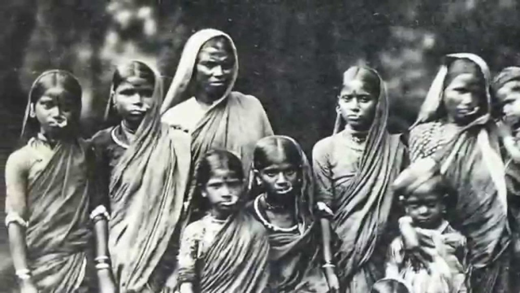 Denotified tribes of India. Credit: Dakxin Bajarange/Youtube
