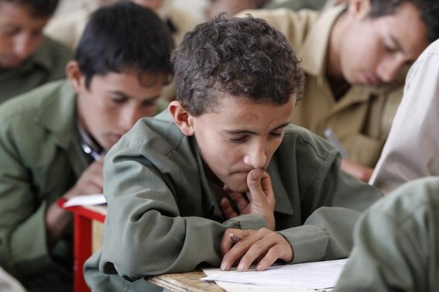 Education-For-All Target Missed by 50 Years, Says UN