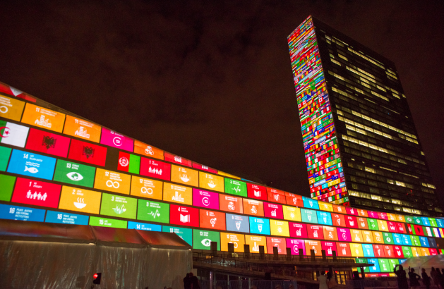 Rich Countries Should Take Development Goals Seriously Too