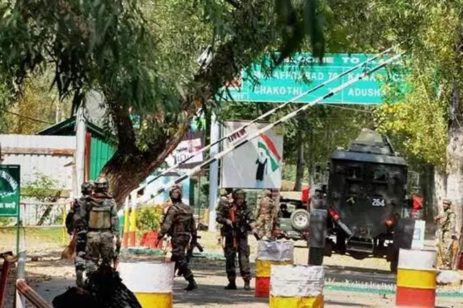 Uri Attack: Villagers Worry About Increased Hostilities; IB Chief Says Plans From 'Beyond Border'