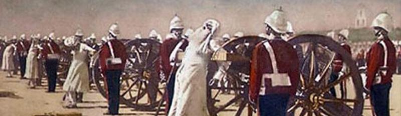 Maulavi Muhammad Baqar: Hero or Traitor of 1857?