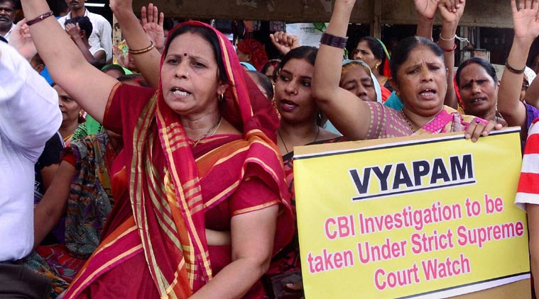Vyapam Case Puts Spotlight on Use of Forensic Techniques in Crime Probes
