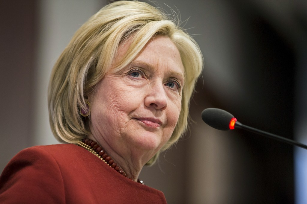 Clinton Tells FBI She Could Not Remember All Briefings on Preserving Documents