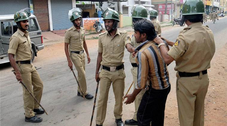 Cauvery Water Dispute: Two Dead As Violence Continues in Bengaluru