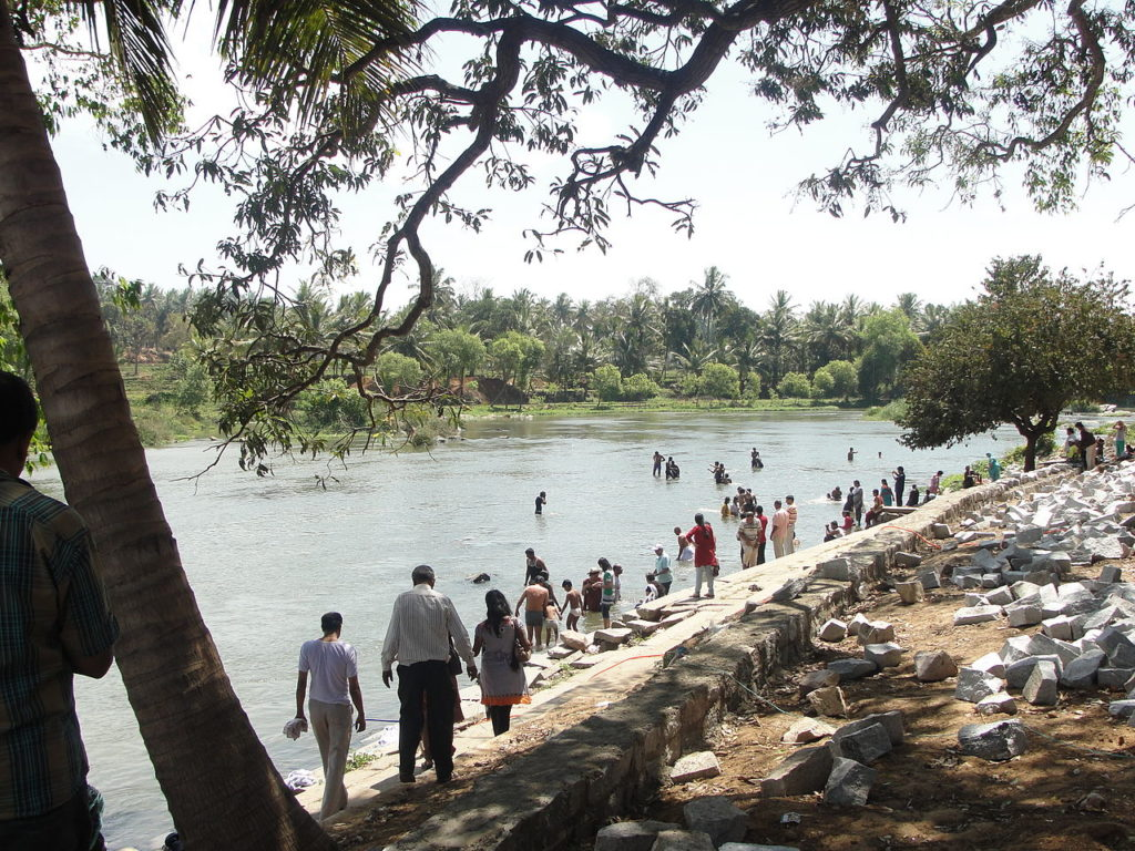 Soon, We May Not Have a Cauvery River to Fight Over