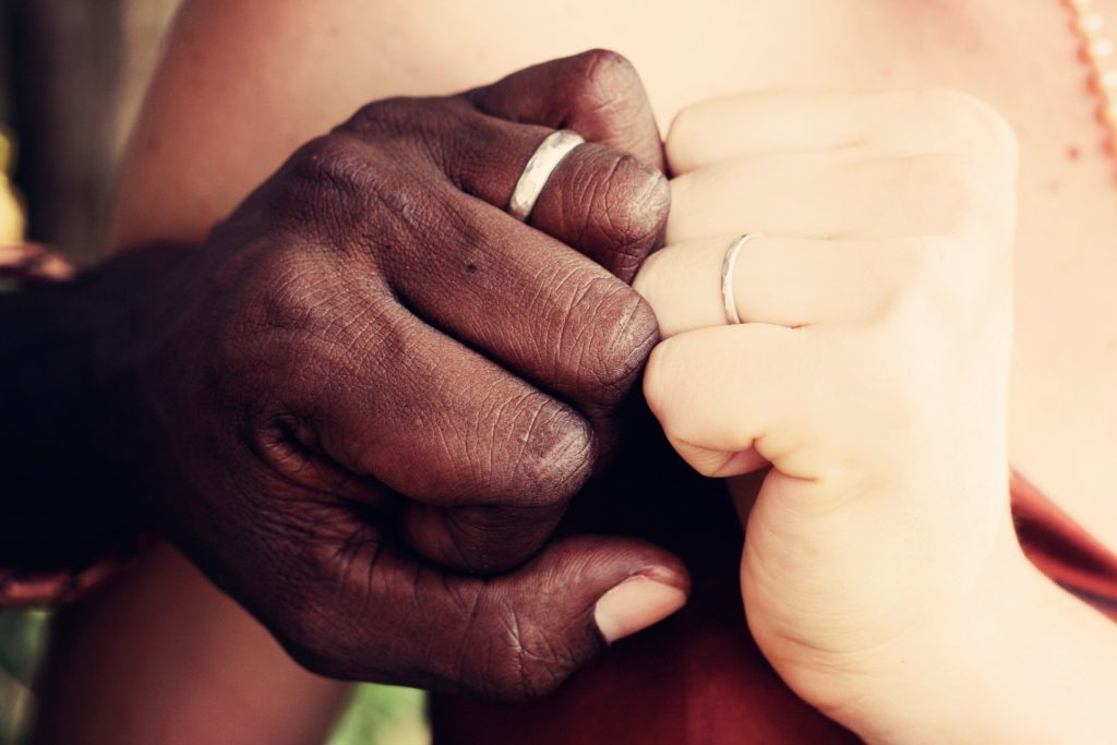 Are People Really Okay With Interracial Marriage? The Brain Could Provide Some Answers
