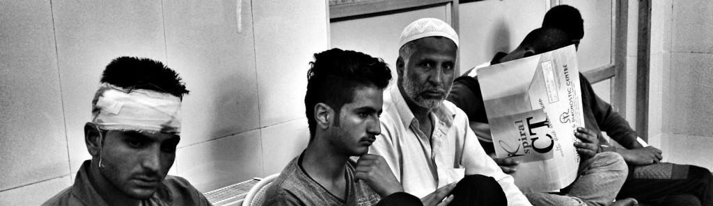 In Kashmir, Doctors Bear Witness