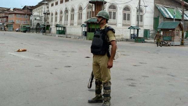 Kashmir: High Court Declines Ban on Pellet Guns; Injuries Continue