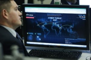 India's cyber infrastructure has been found wanting. Credit: Reuters