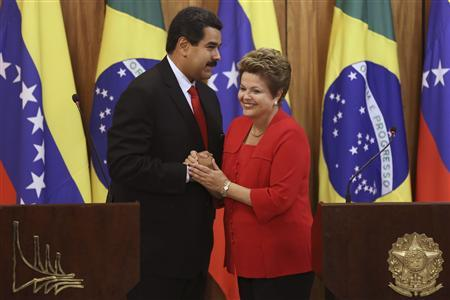 Rousseff's Impeachment Upsets Diplomatic Relations within Latin America