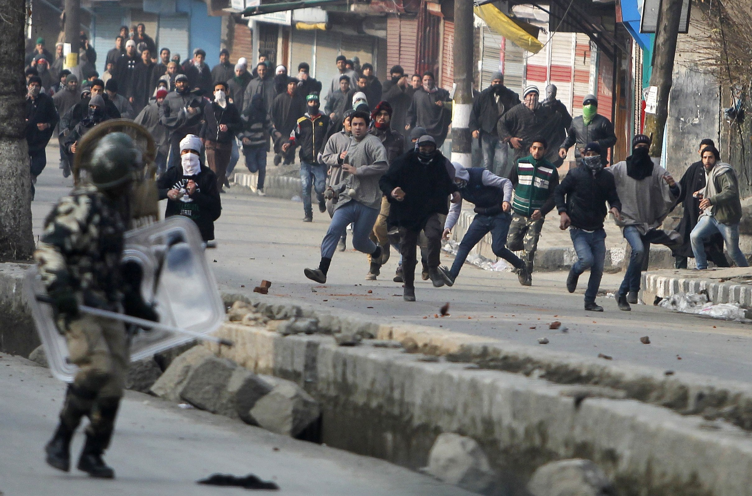 It's Time to Bring Kashmir's 'Miserable Guillotine' Out from the Shadows