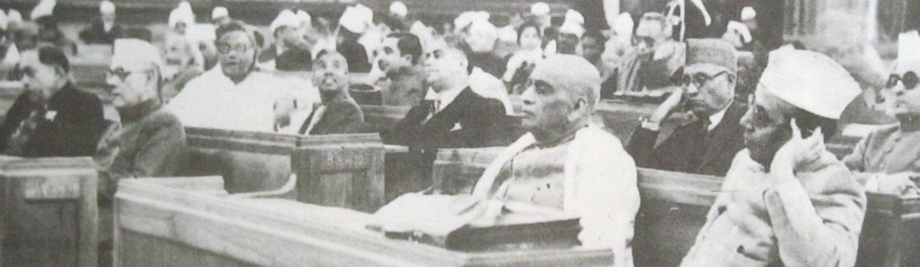 Flashback: What the Constituent Assembly Debates Tell us About AFSPA's Problems