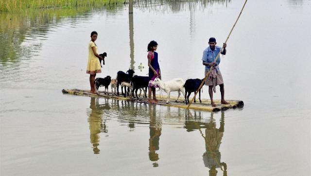 Assam's Updated Flood Hazard Atlas Helps Categorise Vulnerability of Each Village