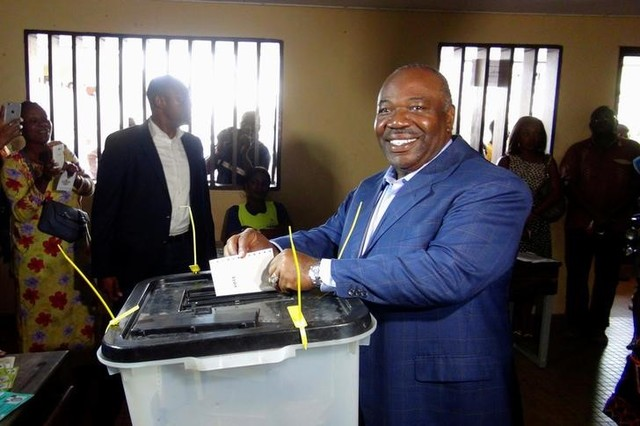 Gabon Opposition Leader Challenges Vote  After Narrow Loss