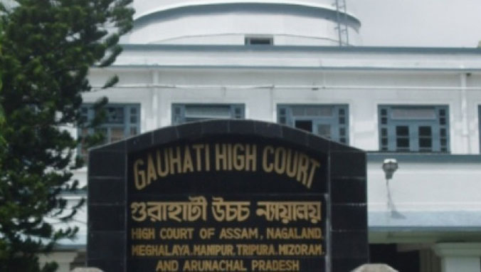 Gauhati HC Stays Nagaland Government's 'COVID Vaccine or No Pay' Directive to Staff