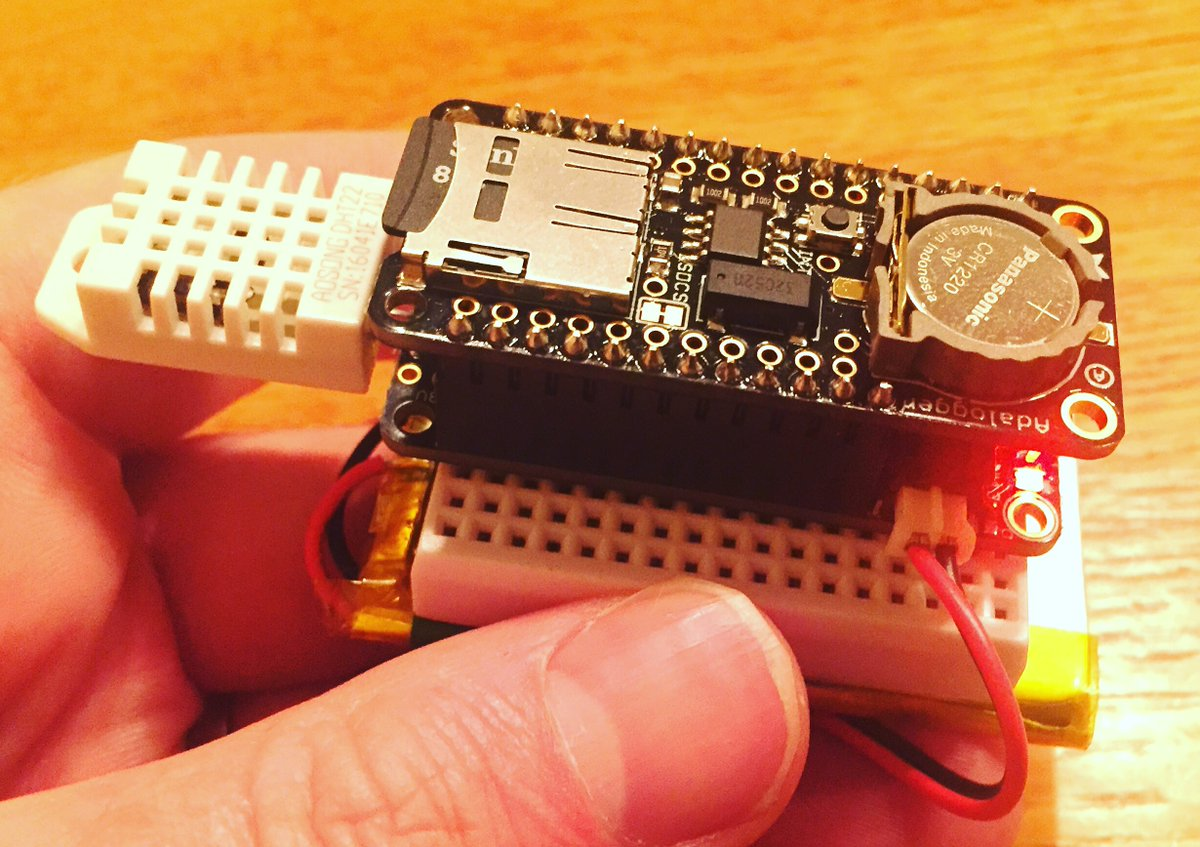 How a $50 Homemade Sensor Could Change the Way We Fight Urban Heat