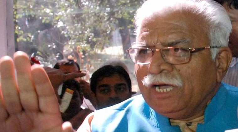 Haryana Chief Minister's Foreign Tours Aren't Reeling in Enough Investment