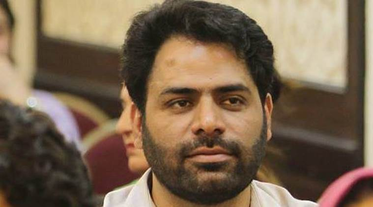 Rights Activist Khurram Parvez Remains in Police Custody Despite Court Order