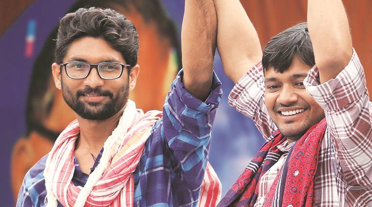 Dalit Leader Jignesh Mevani Arrested Ahead of Modi Visit