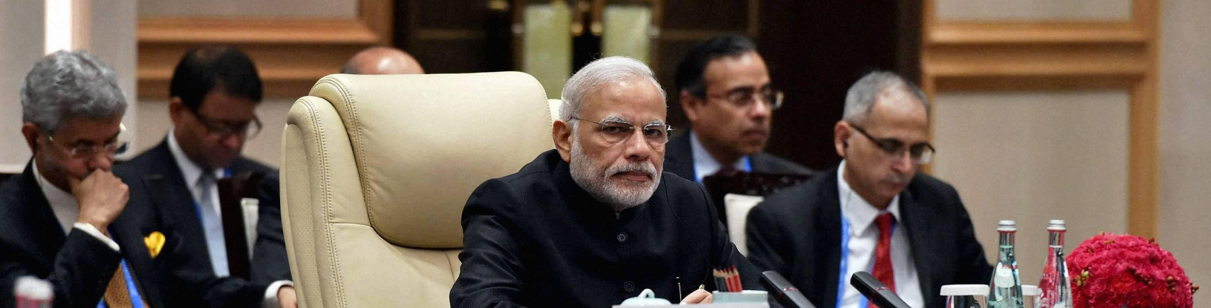 Why Modi Skipping the Non-Aligned Summit Is a Strategic Miss for India