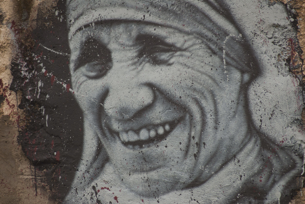 A Look At the Life of Mother Teresa