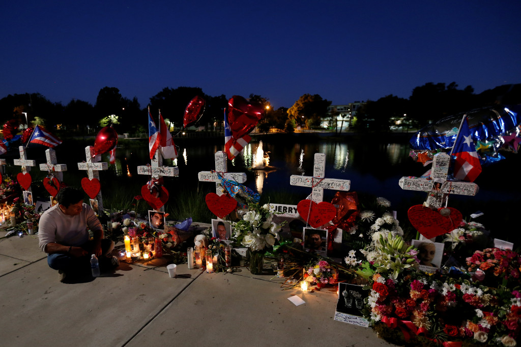 How Victims of Terror Are Remembered Distorts Perceptions of Safety