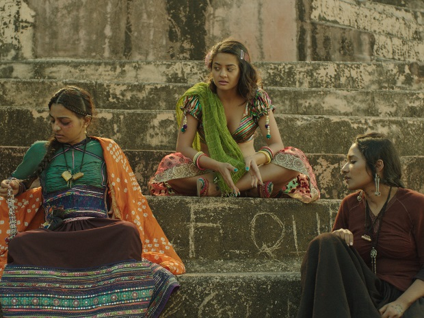 Three Women Shine in a Climate of Oppression in Leena Yadav's Parched