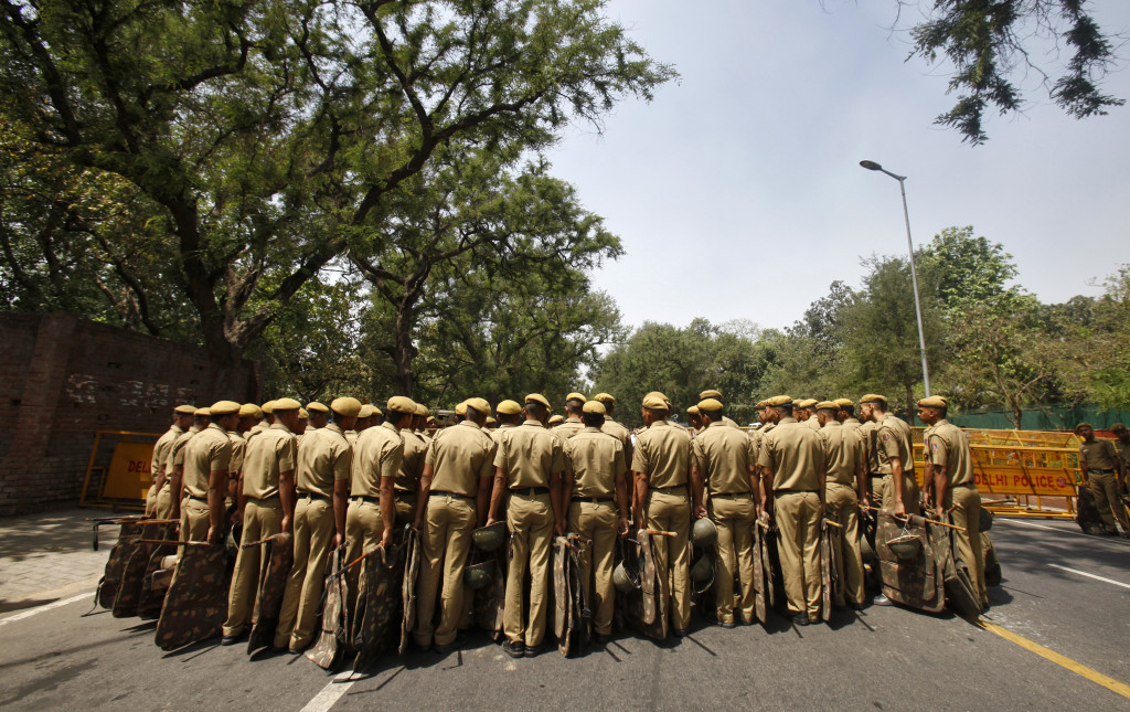 Police Reforms Order: SC Lax in Clamping Down on Non-Compliant States