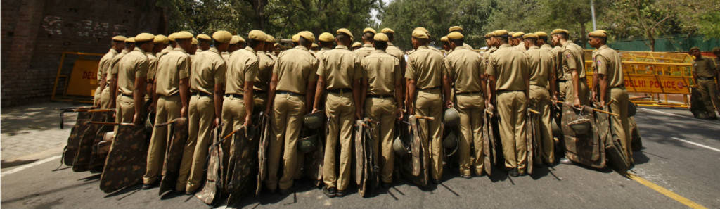 Data on Arrests Under Section 66A Reveals Police Are Ignorant About Judicial Pronouncements