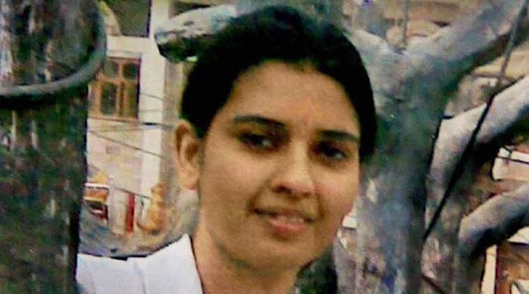 Convict in Preeti Rathi Case Gets Death Sentence, First Such Penalty for Acid Attacks