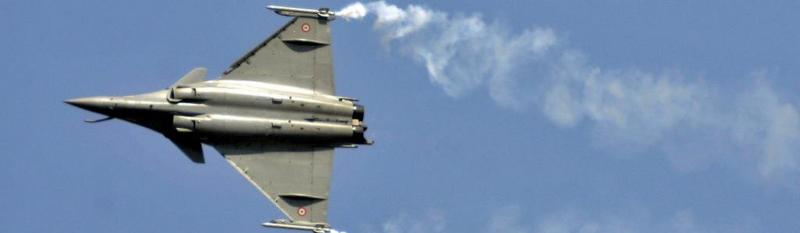 Rafale Deal is Emblematic of What Modi is Trying to Fix in India's Defence Industry