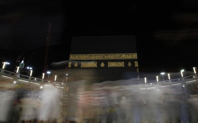 Saudi Arabia Strives to Prevent Repeat of 2015 Stampede at Haj