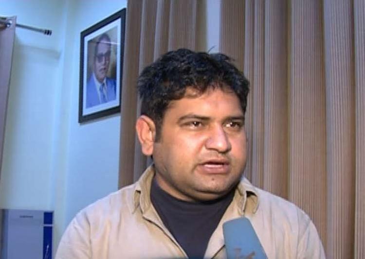 What Aspect of Sandeep Kumar's Behaviour Was 'Objectionable'?