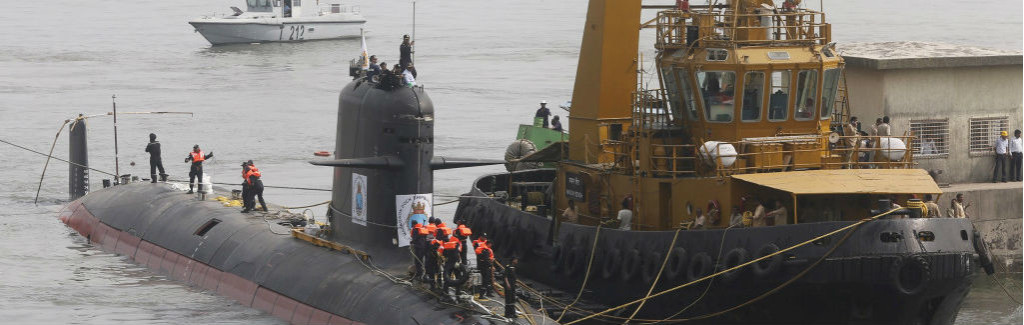 Has the Scorpene Lost Its Sting?