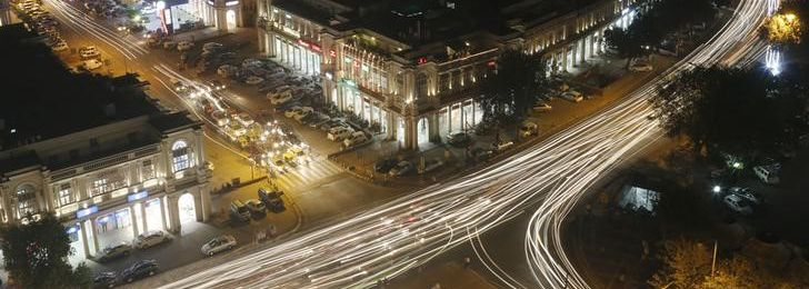 Municipal Bond Market Could Be the Answer to Financing Woes of Smart Cities