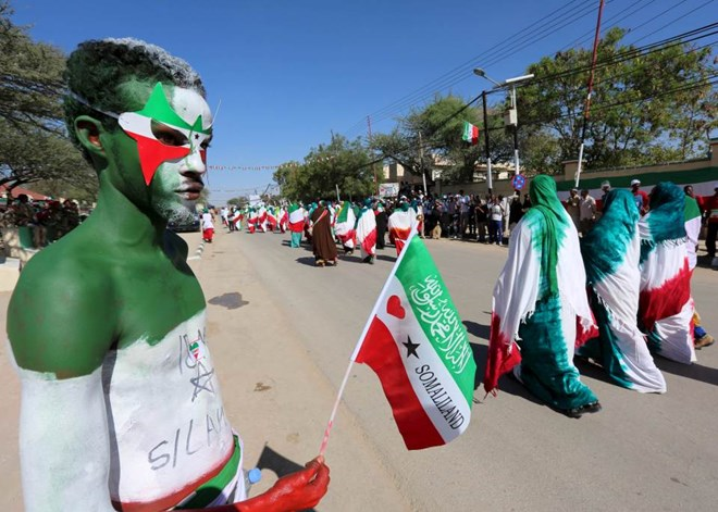 Somaliland Wants to Secede, But Caution Is Necessary