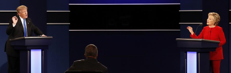 Trump's Debate Meltdown Gives Voters a Clear View of His Deep Flaws